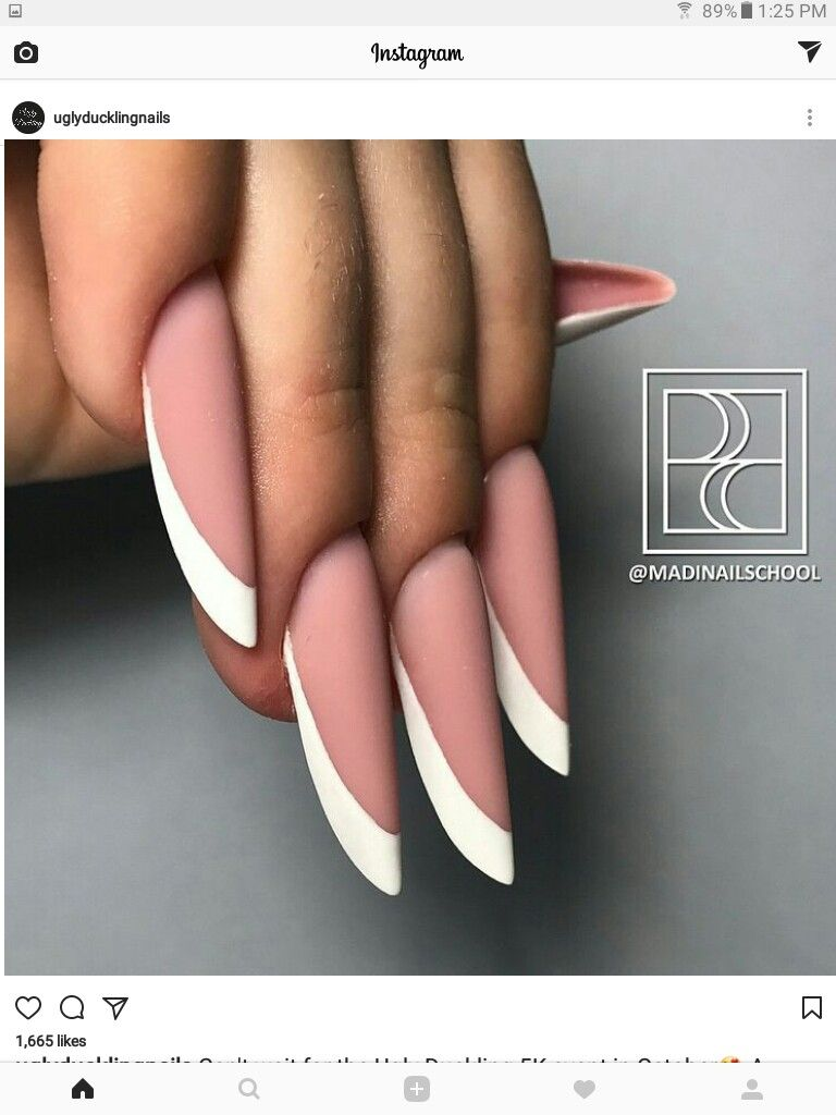 Pin by phowilliams on Love My Nails | Pinterest | Stiletto nail art ...