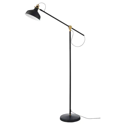 Floor Lamps Standing Lights Reading Lamps Ikea In 2020