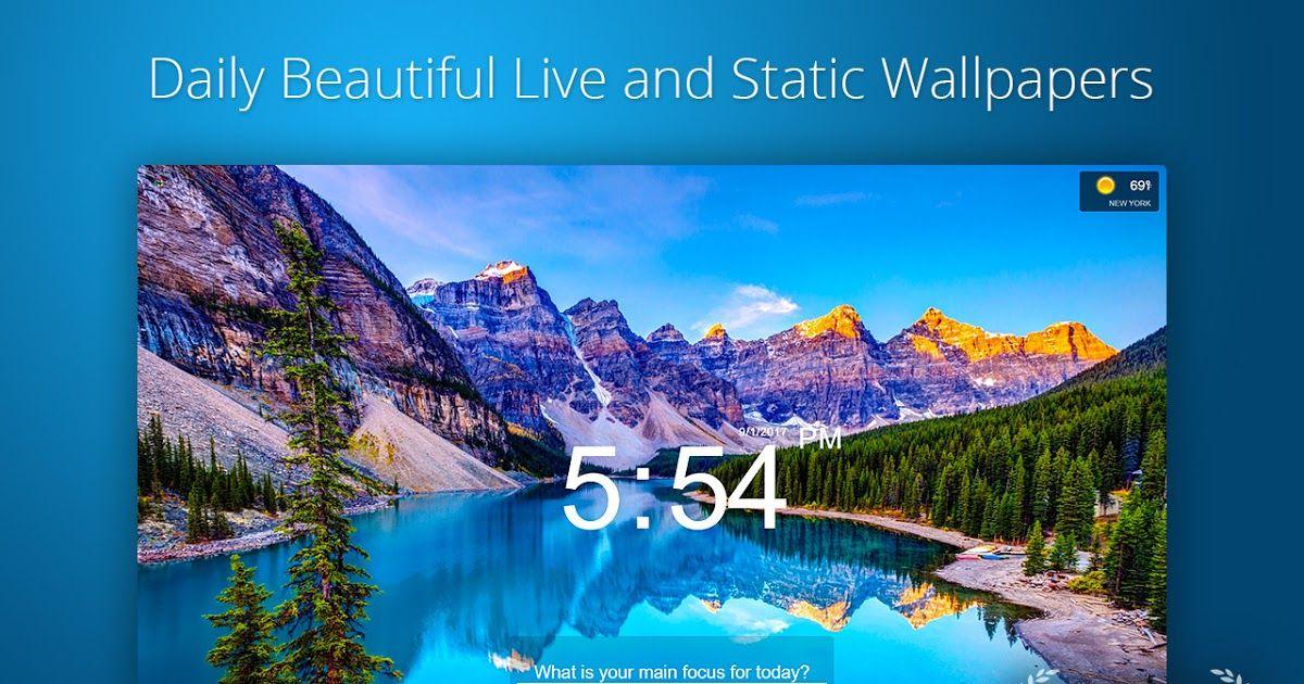 21 Live Nature Wallpapers For Desktop Live Start Page Living Wallpapers Live Wallpapers Pc Windows 52 Im In 2020 Nature Wallpaper Wallpaper Wa Google Live Wallpaper