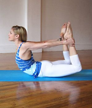 9 yoga poses to open your shoulders