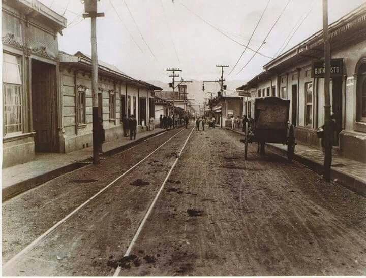 1916 la Dolorosa