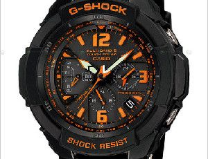 How To Set Time On Casio G Shock Gw 3000 G Shock Watches Casio G Shock G Shock