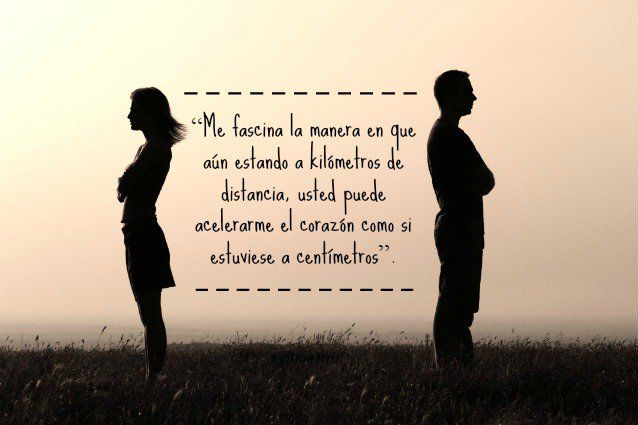 16 Frases Que Describen A La Perfeccion Que Es El Amor A Distancia