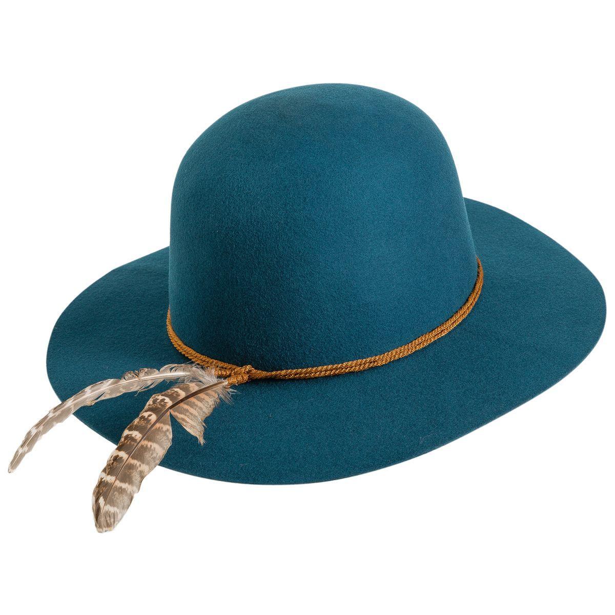BRIXTON SOL HAT  38d5e6492ee