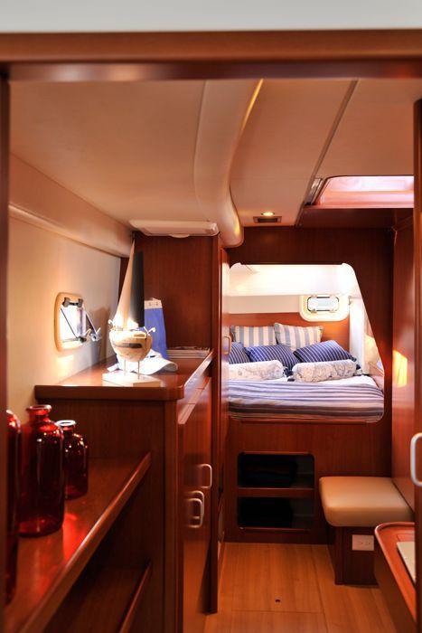Creative Catamaran Interior Design Ideas To Cause You ...