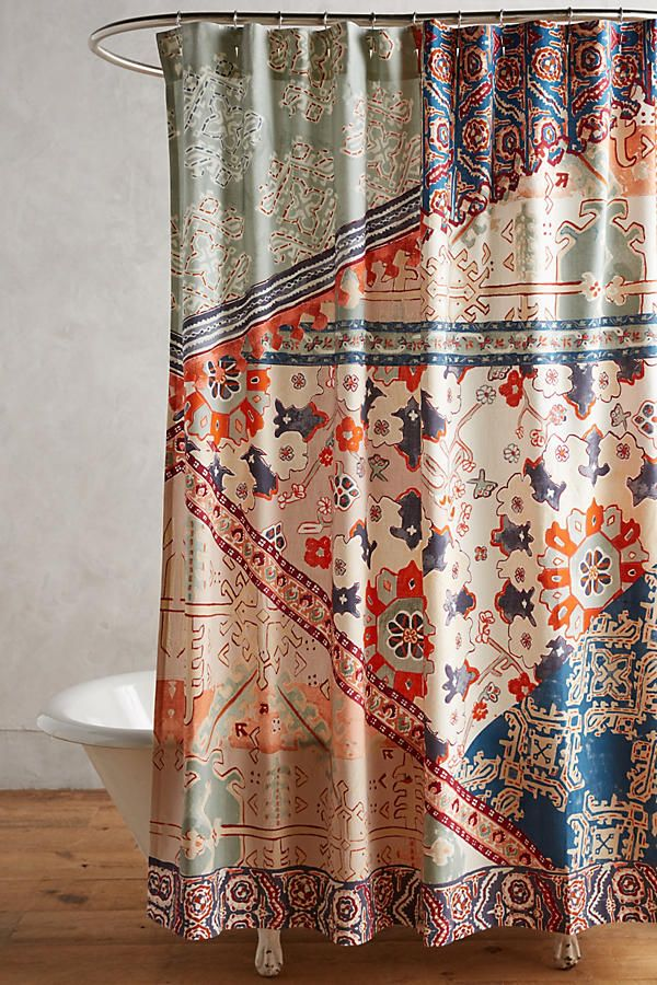 Risa Shower Curtain   Apartments, House and Bath