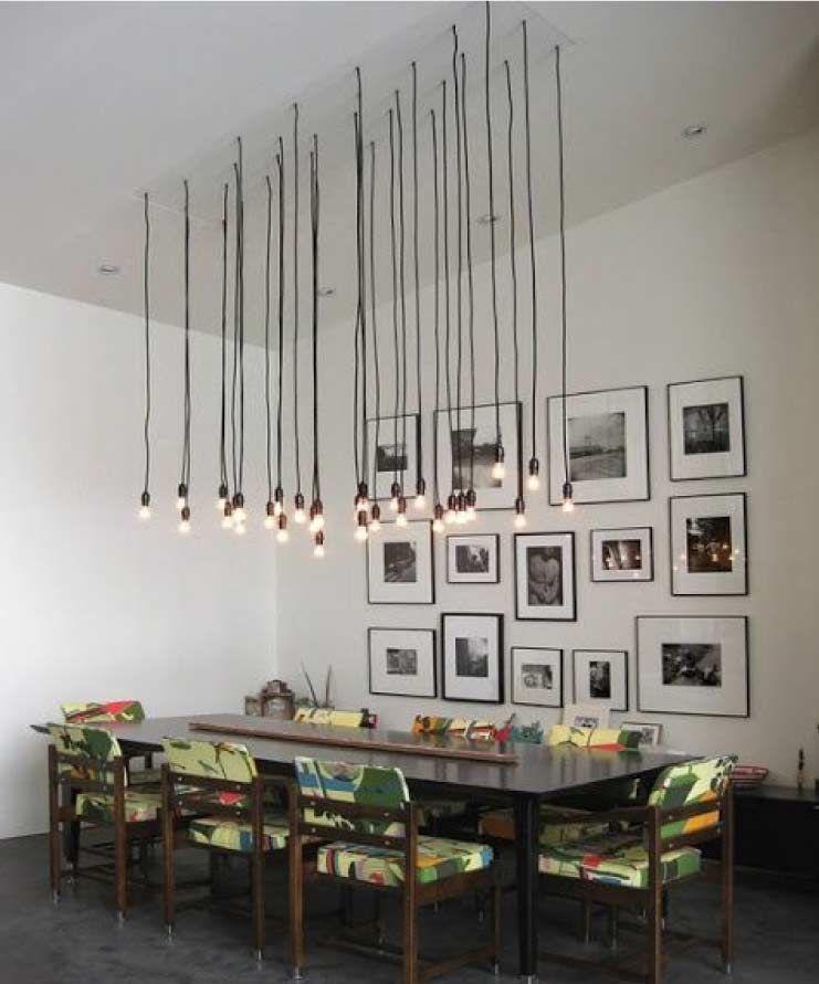 Bombilla vintage filamento de carbono globo o edison 5 - Luz y ambiente ...