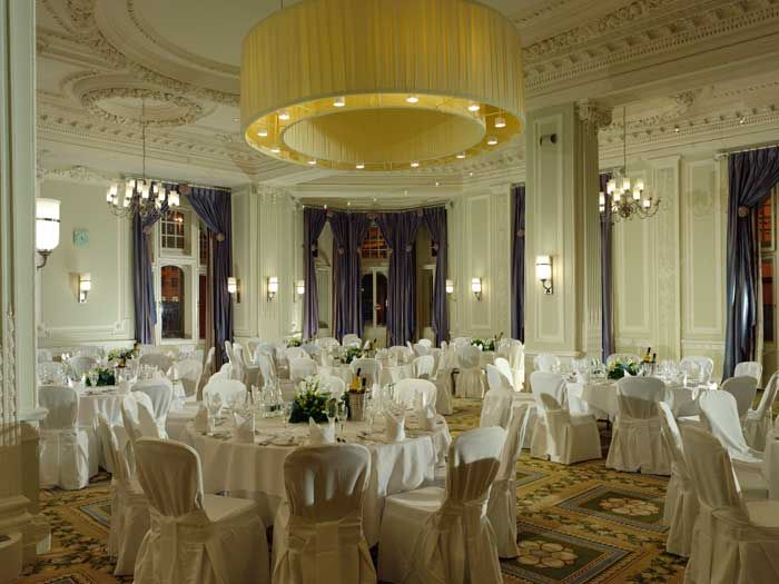 The Midland Hotel Manchester Function Room This Would Be Such A