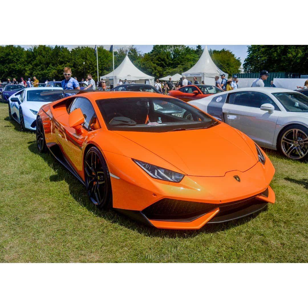 Lamborghini Huracan / Goodwood .... Lamborghini Huracan / Goodwood .... Lamborghini Huracan / Goodw