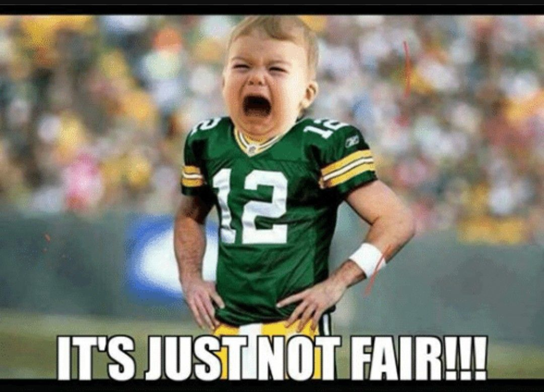 Pin By Patti Perron Willette On Anti Packers Funny Football Memes Football Quotes Funny Nfl Funny