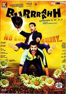 burrah punjabi movie