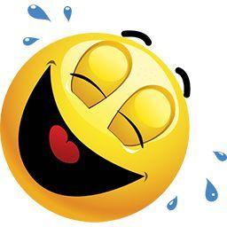 Www Facebook Com Groups Yellingintothedarkness Blog Yellingintothedarkn Laughing Emoticon Funny Emoticons Emoji Images