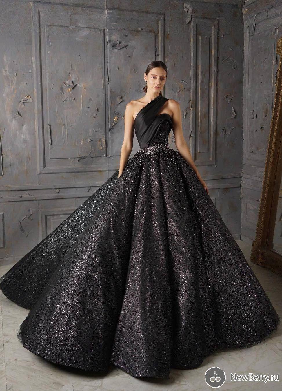 Evening Dresses Mark Bumgarner Spring-Summer 2017 | Ball gowns in ...