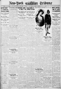Chronicling America « Library of Congress - Newspapers from 1860-1922