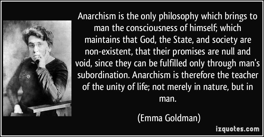Anarchist Quotes 6