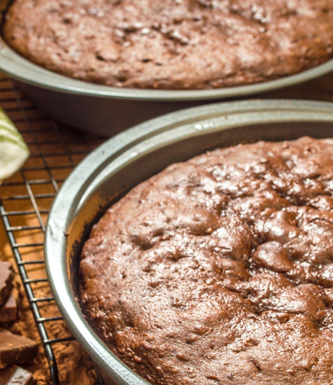 Better than box mix chocolate cake recipe desserts