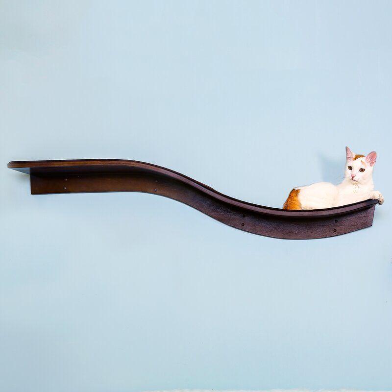 Archie oscar cleopatra branch cat perch reviews