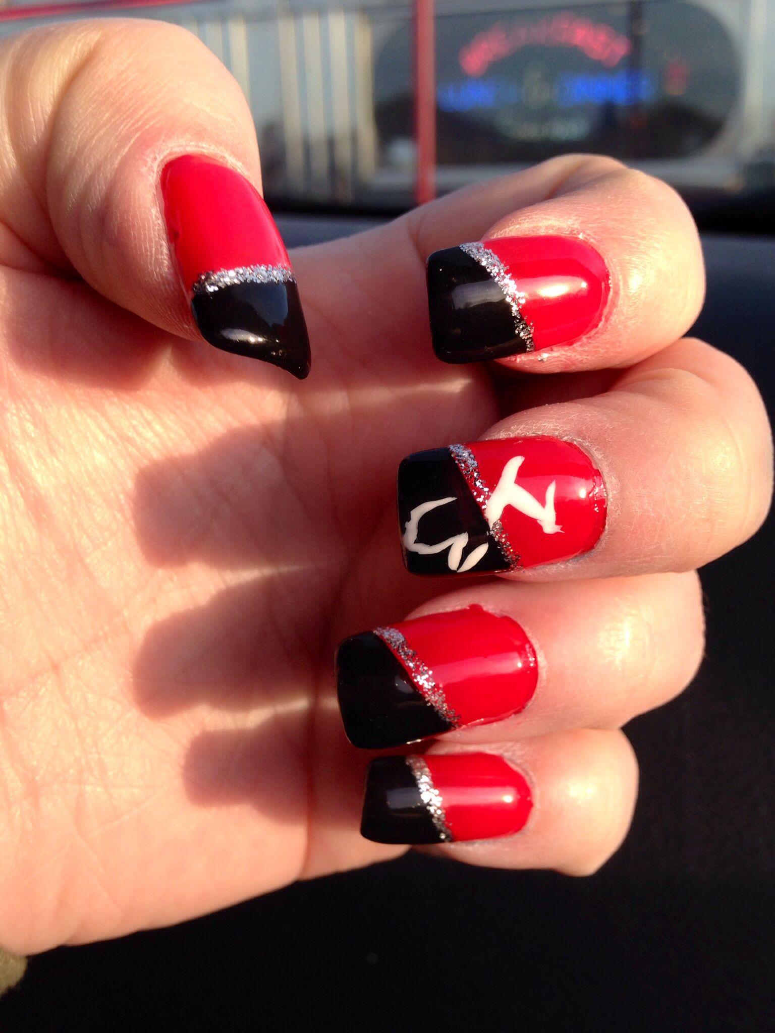 Chicago Bulls Nails #13 Joakim Noah Center In Nba