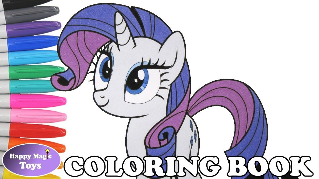 Free Printable My Little Pony Coloring Pages For Kids - Little ... | 720x1280