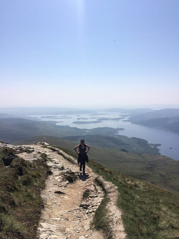 My favourite Loch Lomond Walks with the best views.