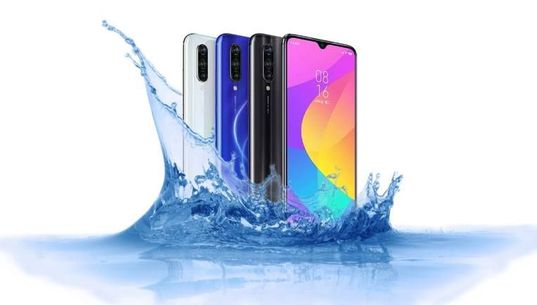 Xiaomi Mi 10 And Mi Note 10 Pro Waterproof Device Xiaomi Best Smartphone Camera Phone