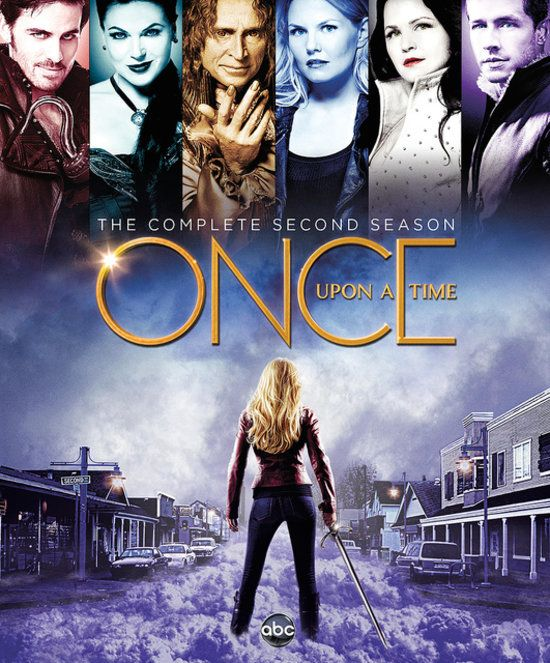 Enchanting Gifts For The Once Upon A Time Fan Top Tv Melhores