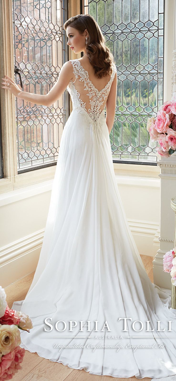 Sophia Tolli Wedding Dresses Collec… | The Wedding Pros | The ...