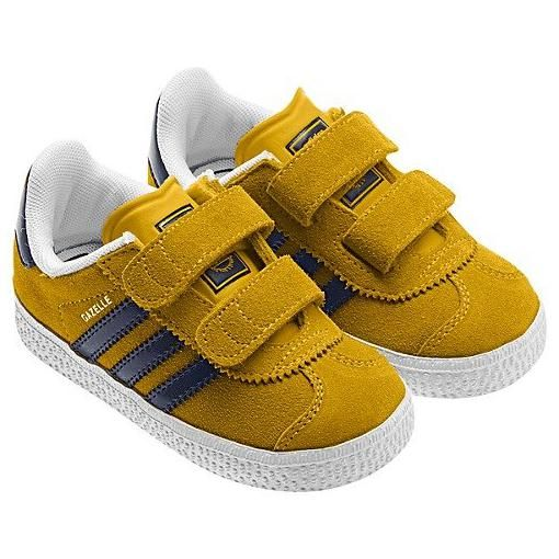 adidas Gazelle 2 CF I Infant/Toddlers Shoes Sneakers G96145
