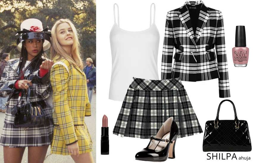 90s Theme Party Outfits to Try Now 90s Outfit Ideas for