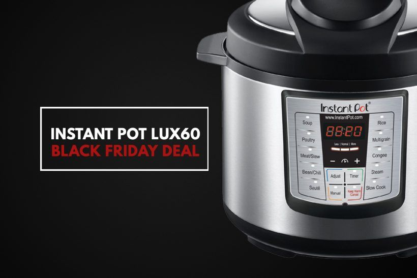 instant pot food burn error message