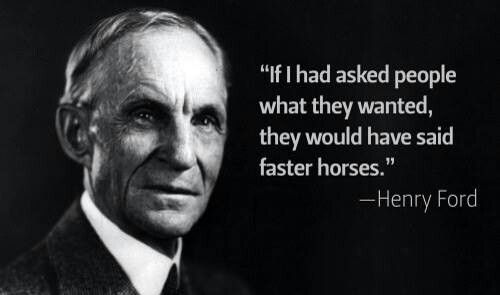 Henry Ford Father Of Mass Production A Defining Achievement Of The