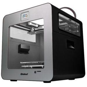 """Locxess Trading 3D Drucker Bausatz mechanisch """"Reptile"""