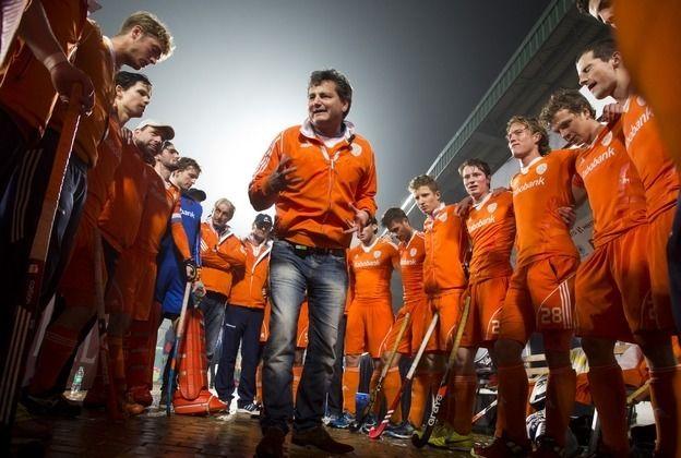 Nederland wint inaugurale World league Hockey na demonstratie in de finale tegen Nieuw Zeeland 7-2.