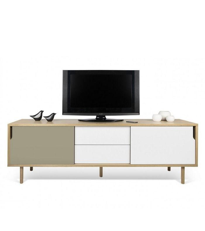Temahome DANN TV dressoir Ideas for the House Pinterest TVs
