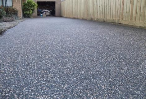 Exposed Aggregate Gallery Exposed Aggregate Concrete Concrete Driveways Aggregate Concrete