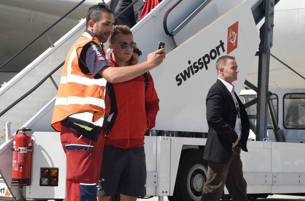 Bundesliga muss auf die Nati-Stars noch warten: «Sie haben ihren Urlaub verdient» | Nati | Blick