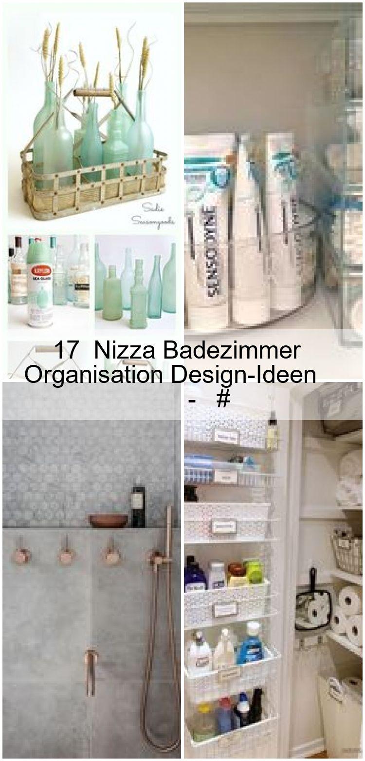17 Nizza Badezimmer Organisation Design Ideen Welcome To Blog 2020