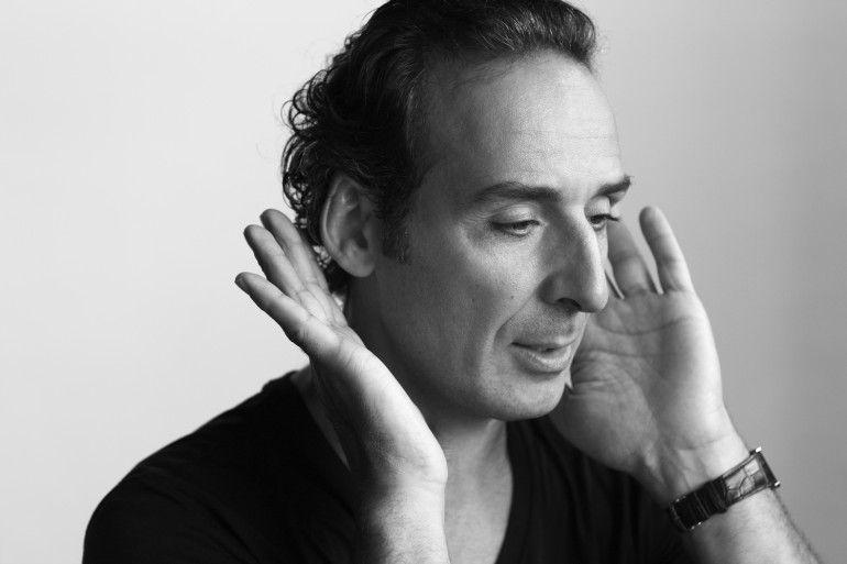 Alexandre Desplat Discusses Scoring 'The Imitation Game