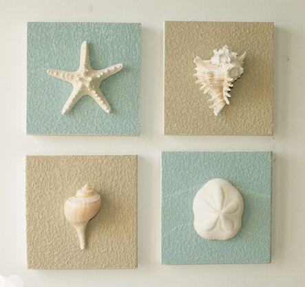 Beach Wall Decor With Images