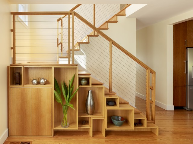 22 Modern & Innovative Staircase Ideas | Staircases, Feng shui and ...