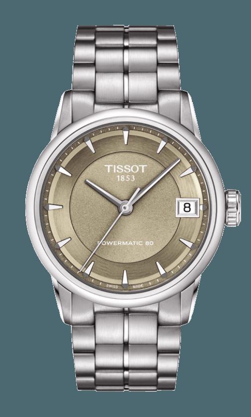T0862071130100 Tissot Luxury Automatic Women S Watch Womens Watches Luxury Watches For Men Swiss Watch Brands