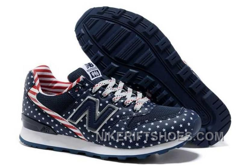 d787cce448d Find New Balance 996 Womens Blue Red For Sale online or in Footlocker. Shop  Top Brands and the latest styles New Balance 996 Womens Blue Red For Sale  at ...