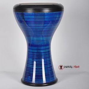 HUBB-Solo-Wooden-Darbuka-Nubis-Doumbek-Hand-Drum-Turkish-Doumbek-Drum-Darbuka