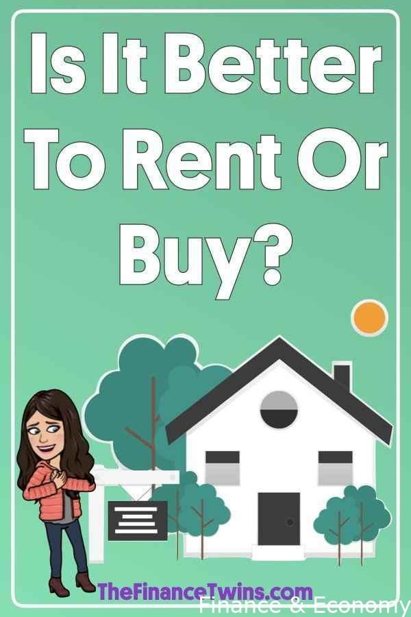 Is it better to buy or rent a home If you dont know if you should buy or rent this article Is it better to buy or rent a home If you dont know if you should buy or rent t...