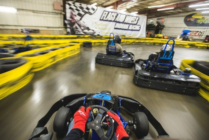 11 Incredible Attractions In South Dakota That Will Bring Out The Explorer In You Indoor Amusement Parks Amusement Park South Dakota