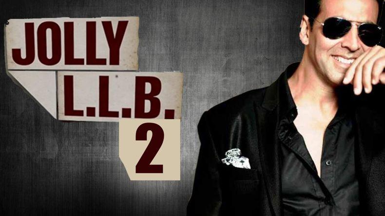 Trailer of Akshay Kumar starrer Jolly LLB 2 released ...