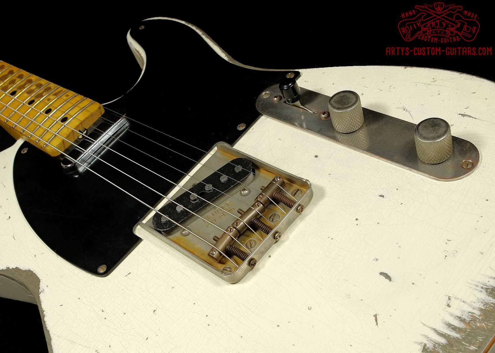 Telecaster Heavy Relic Body Artys Custom Guitars Shop Tele Relicing Bass Guitar Wiring Diagrams Aged Gallery Prewired Kit Harness Assembly Diagram Stratocaster P J Les Paul Jr