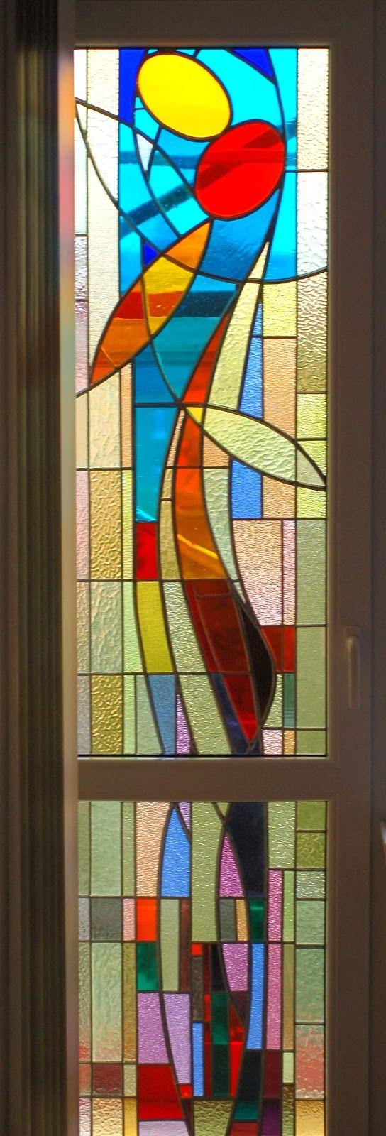 Farby na sklo | Glass 30 ml karmínová červená | e-Výtvarné potreby, umelecké…