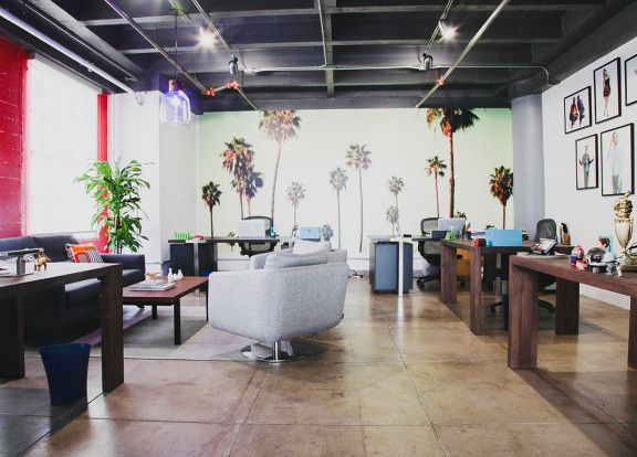 Take a look at collabs los angeles office officelovin find this pin and more on interior design