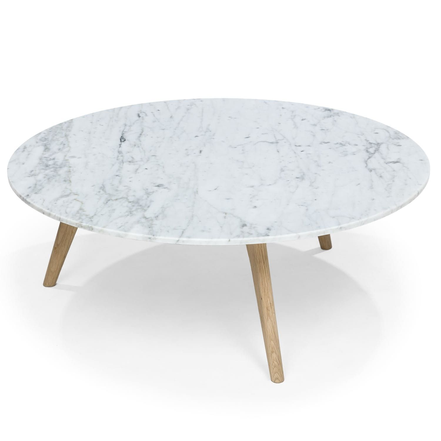 marble coffee tables for every budget pinterest marbles